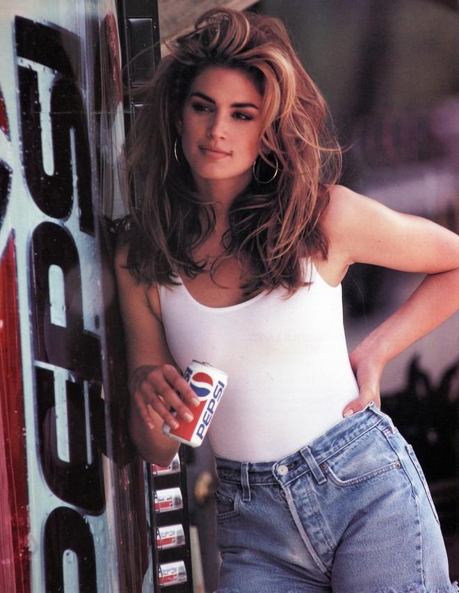 Ностальгия по 90-м: самые красивые женщины эпохи
