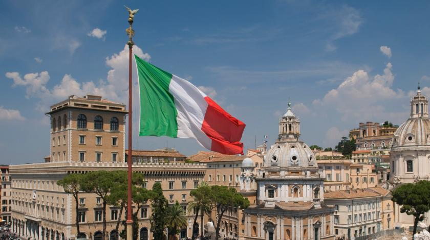 Италию накажут за снятие санкций против РФ