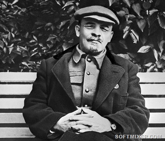Ленин: штрихи к портрету