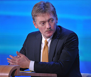 Дмитрий Песков. Фото: РИА Новости