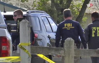 Причиной стрельбы в Калифорнии мог стать семейный конфликт