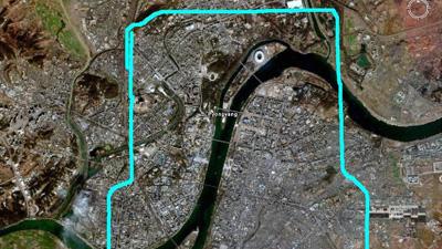 Google Earth раскрыла секреты Северной Кореи