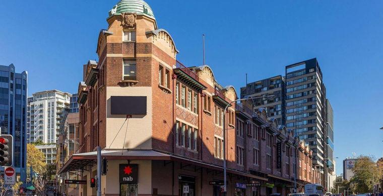 В Австралии открылся астрологический отель