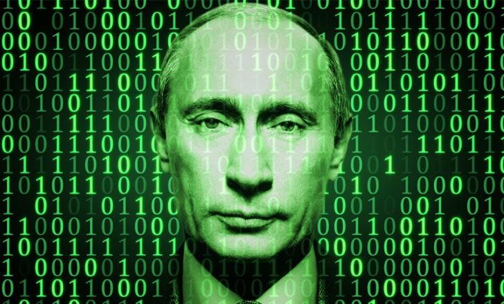 Путин взломал мозг директору контрразведки США