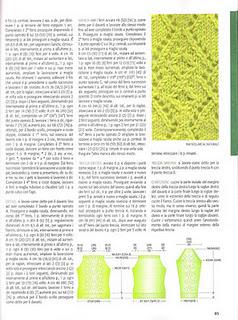 Ажурный пуловер (спицы)