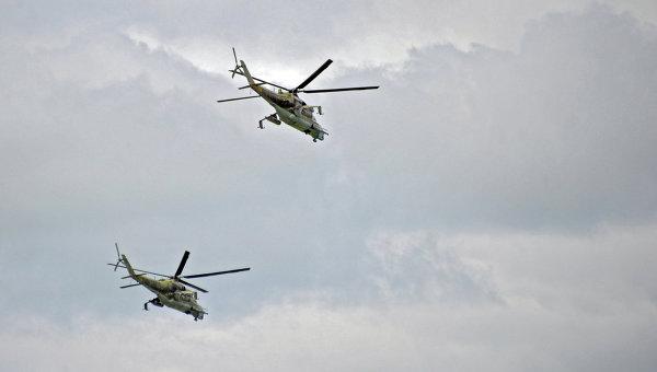 Если бы США сбили Су-24, Россия могла ввести войска в Прибалтику