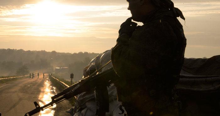 Россия не прощает военного поражения