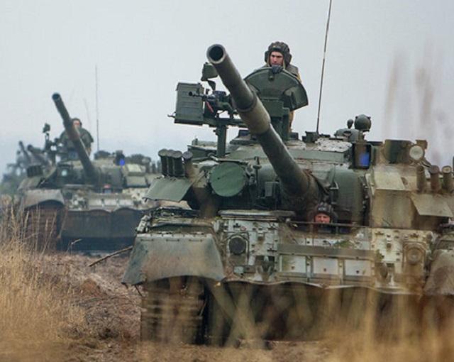 «С ракетами не вышло – хотите Курскую дугу?»: в России ответили журналисту из США, заявившему о превосходстве танка «Абрамс» на
