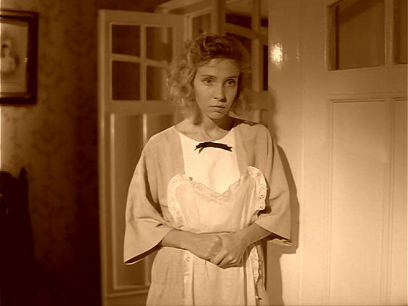 Как сейчас выглядит и где живет Зина из фильма «Собачье сердце»? Непростая судьба Ольги Мелиховой