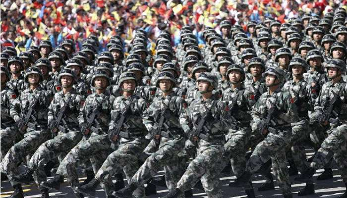 Режиссер Михалков о вероятном нападении Китая