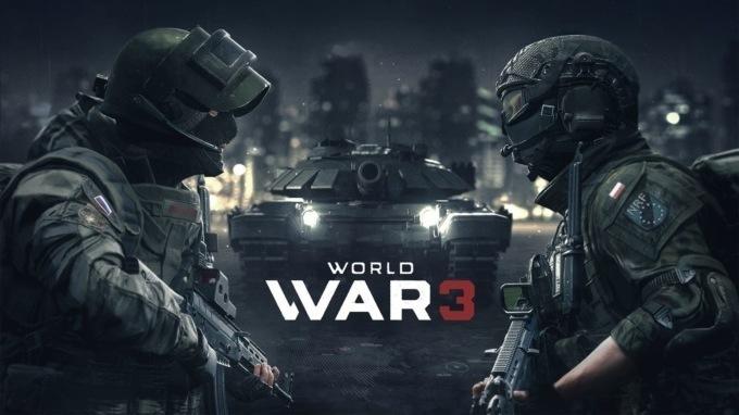 Опубликован трейлер шутера World War 3 от создателей Get Even