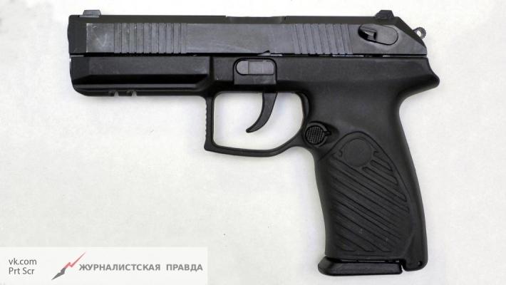 «Удав» после успешных госиспытаний готов прийти на смену пистолету Макарова