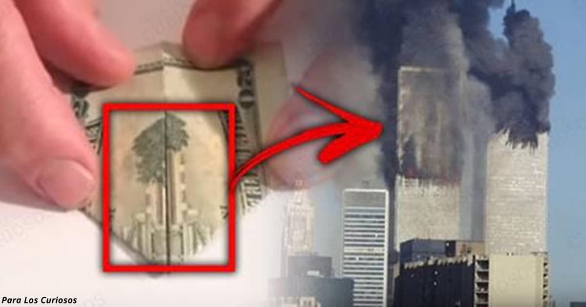 7 загадочных тайн, которые скрывает каждая 100-долларовая купюра!