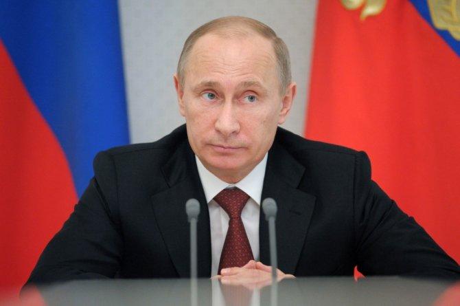Владимир Путин не стал дожидаться ответа ЕС и сделал ход конём, ошарашив Европу