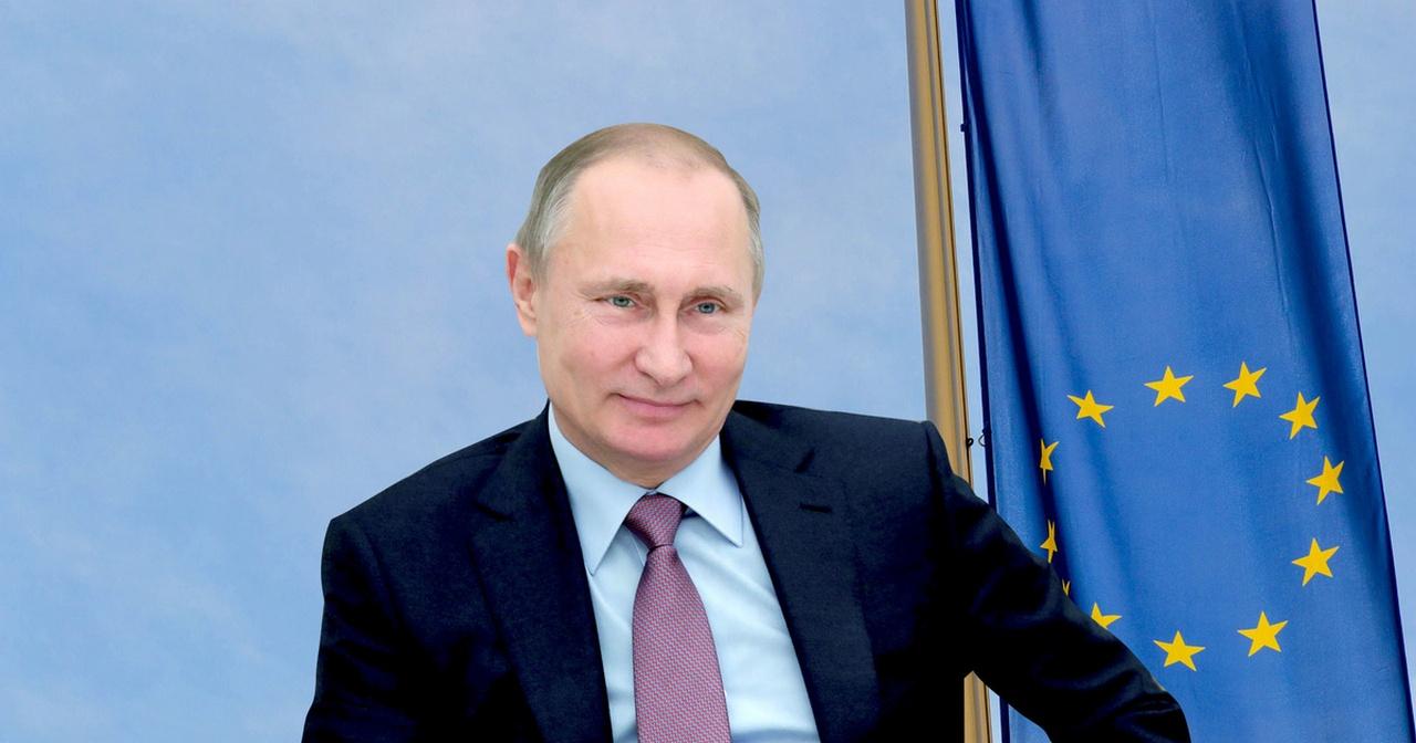 Австрийская свадьба: как Путин превратился в духовного отца Европы