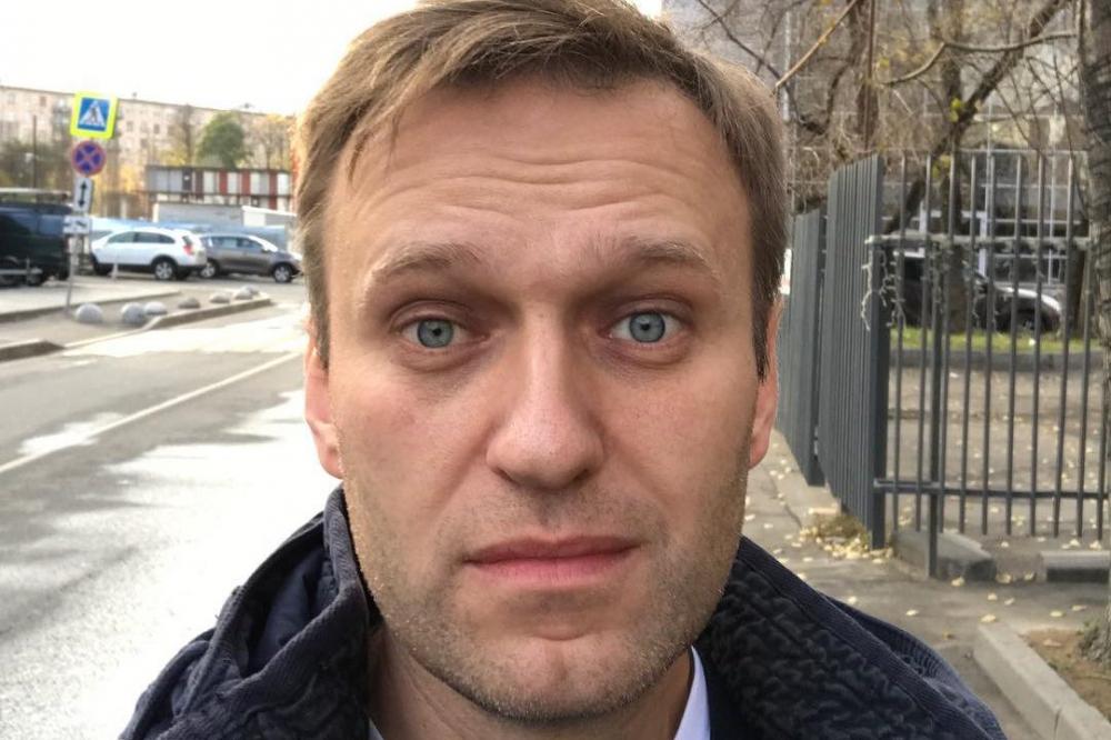 «Выезд из России мне закрыт»…