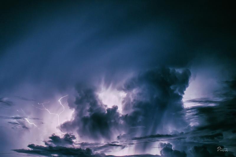 34. молния, природа