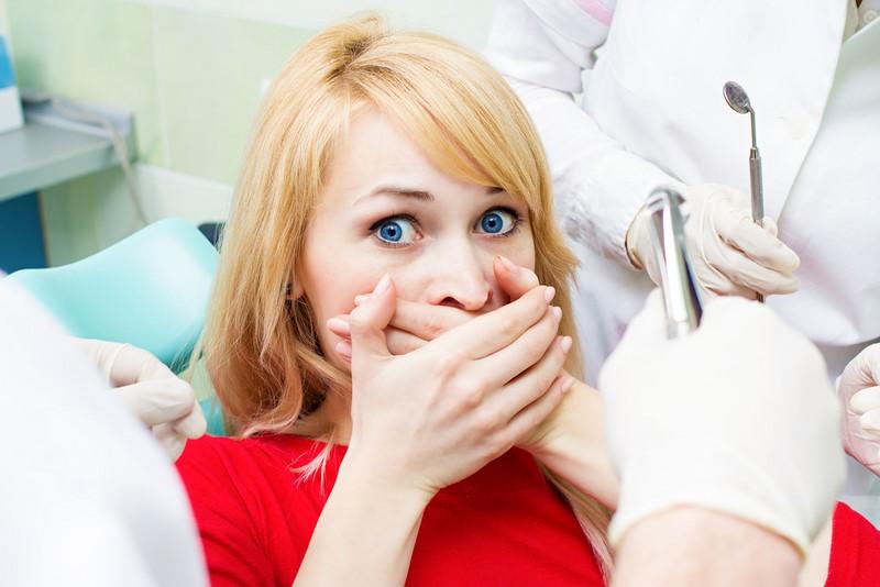 стоматолог зубы