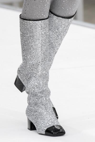 Какая обувь в моде осенью 2017 | галерея [1> фото [5]