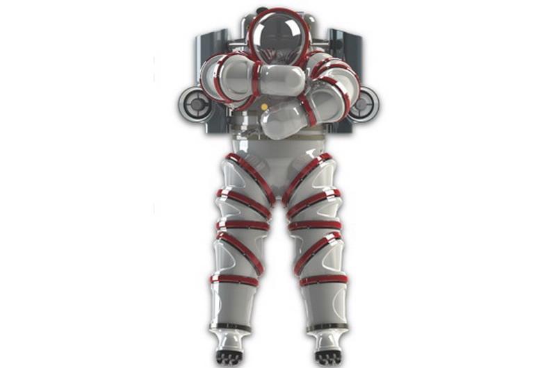 Подводный костюм Железного человека готов отправиться на дно океана на поиски самого древнего компьютера на Земле