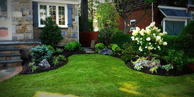 7 секретов профессионалов, которые помогут сделать ваш сад особенным