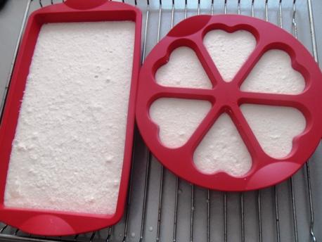 """Умное пирожное или пирог """"Магический"""""""