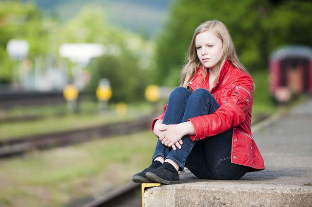 Индикаторы суицида. Как понять, что ваш ребёнок думает о смерти