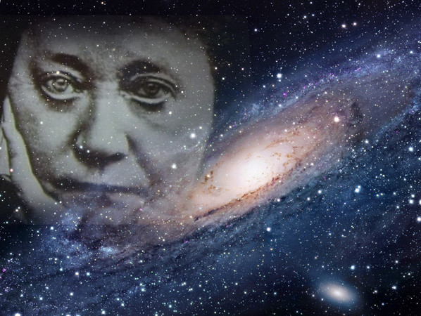 Пророчества древней книги «Дзиан» или о чём не успела написать Елена Блаватская