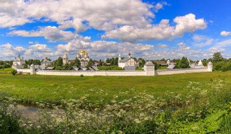 Покровский монастырь: Обитель отвергнутых жён