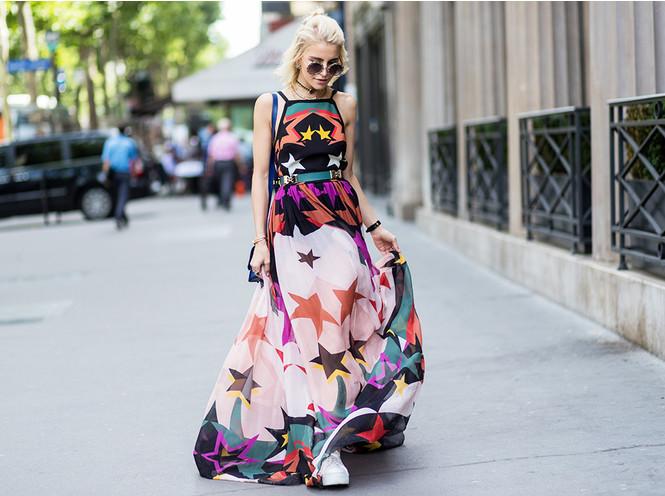 Сарафаны: как носить самое летнее платье в этом сезоне