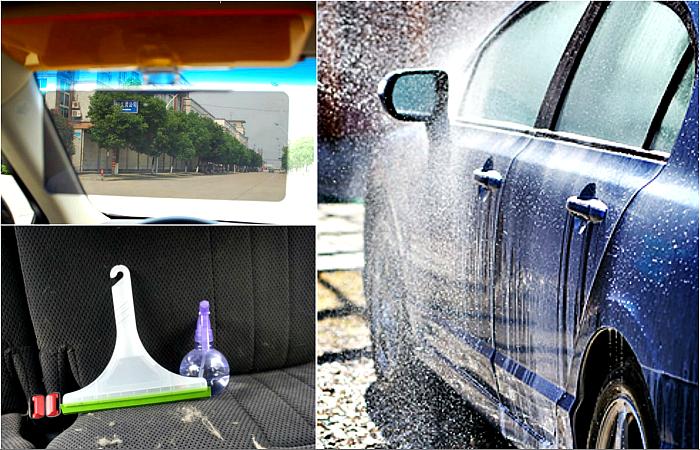 Практичные советы, которые пригодятся каждому автомобилисту