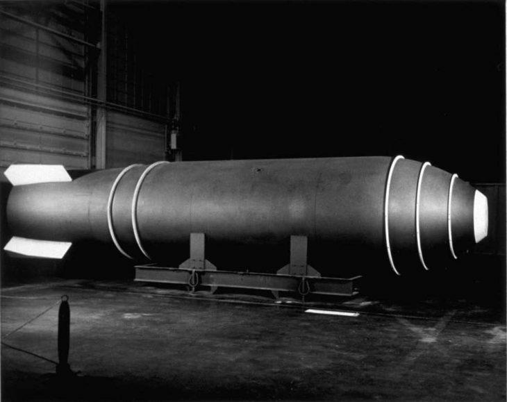 Как у Швеции могло появиться ядерное оружие