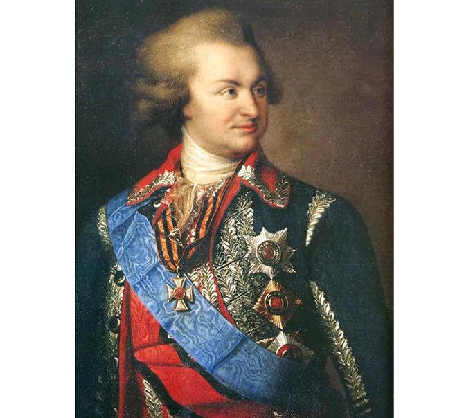 Как Екатерина II присоединила Крым к России