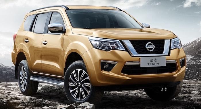 Nissan объявил цены и компле…