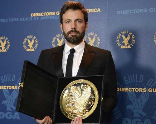 Назван лучший режиссер 2012 года!