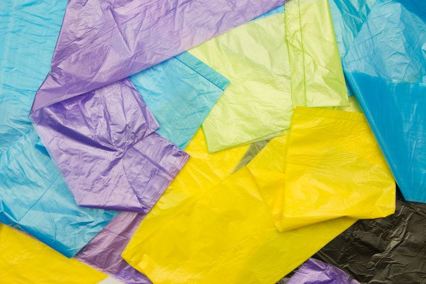Пластиковых пакетов больше не будет?