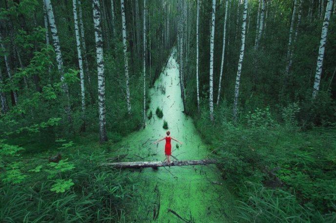 15 изумительных фотографий о том, что наш мир прекрасен и без фотошопа