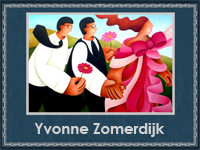 Yvonne Zomerdijk