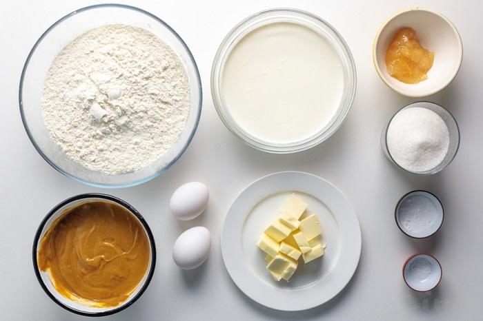 Подготавливайте продукты для блюда заранее. / Фото: zira.uz