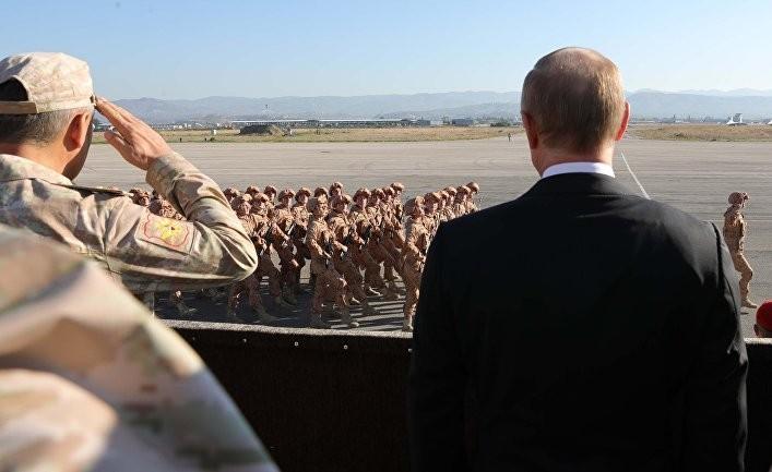 Путин не реагирует на болтовню, но в час икс ответит