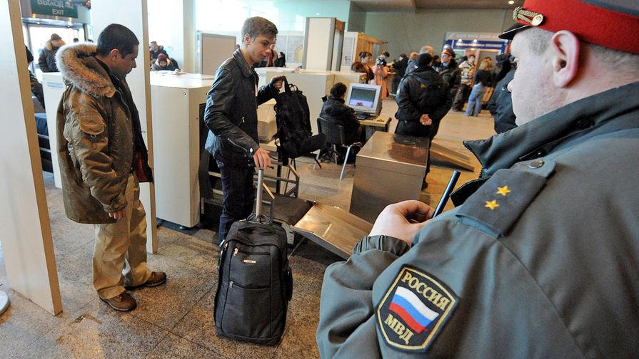 Госдеп пытался оправдаться за дипломата-подрывника, покусившегося на Шереметьево