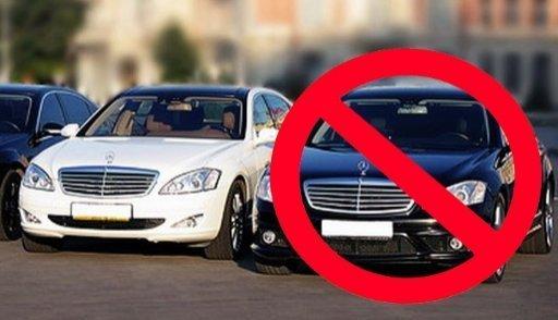 8. Запрет черных машин в Туркменистане. законы, история, прикол, факты