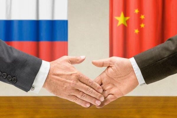 «Кто сегодня сильнее, Россия или Китай?» - мнение иностранцев