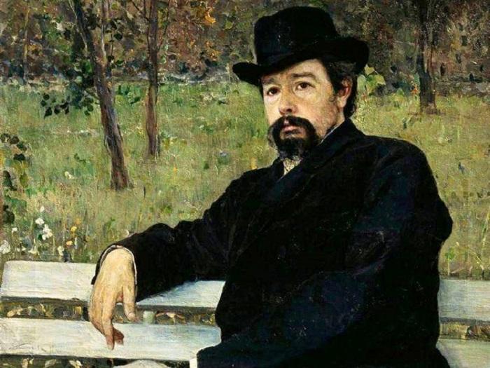 Как художник Николай Ярошенко совместил несовместимое - дослужился до генерала и стал всемирно известным живописцем