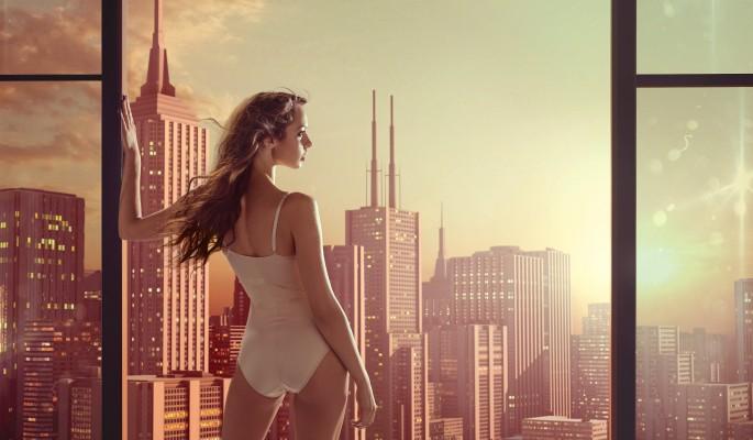 Как защищать кожу от солнца в городе
