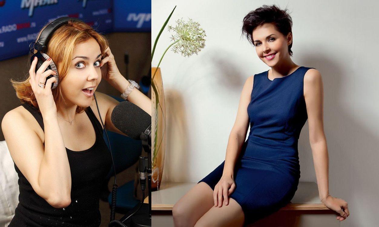 Ольга Шелест (40 лет) люди, телеведущие, телевизор, тогда и сейчас
