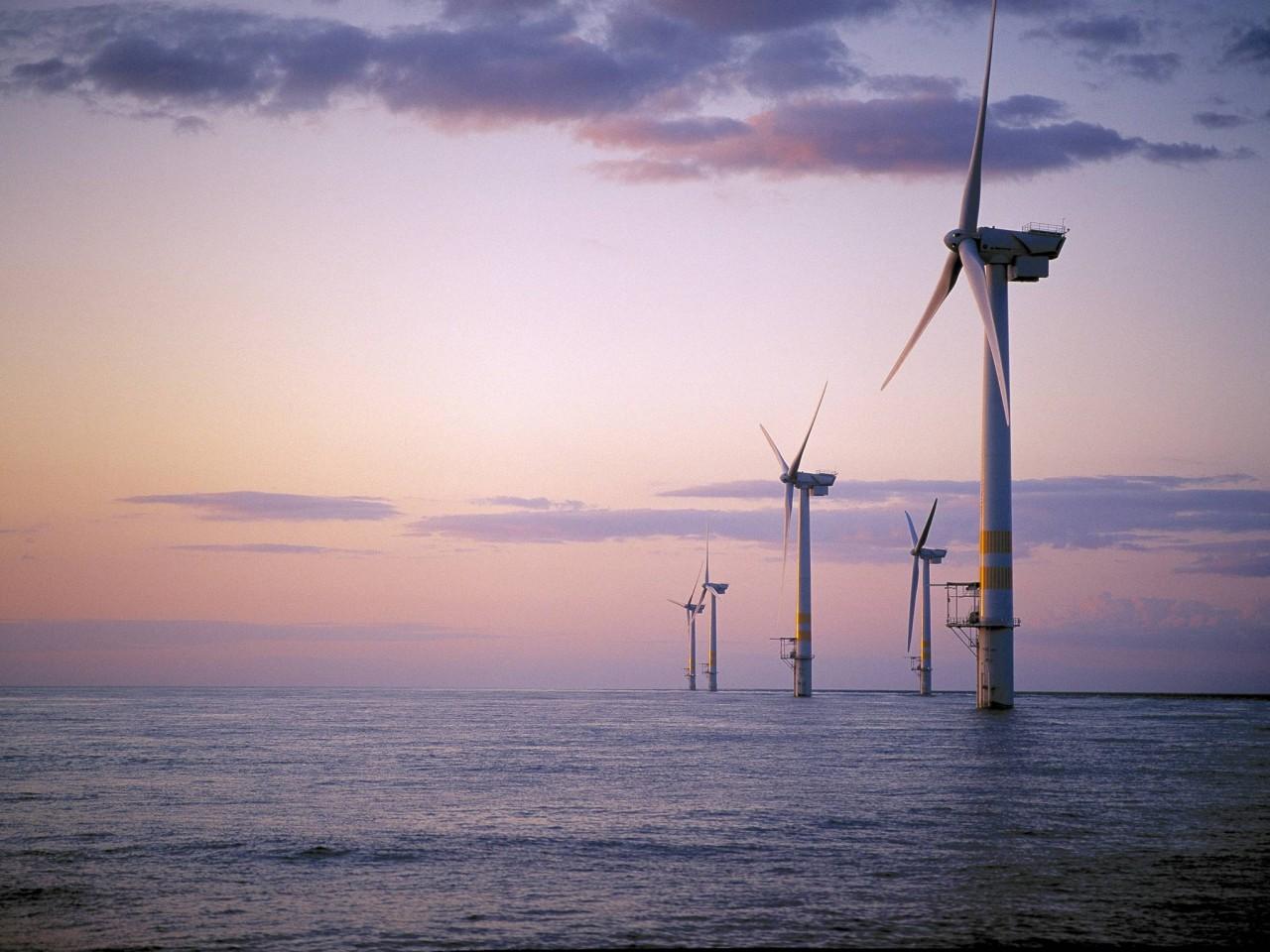 КНР предсказали взрывной рост объемов ветроэнергетики к 2030 году