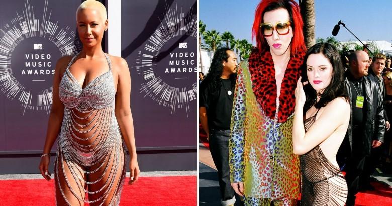 15 самых скандальных платьев…