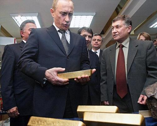 Россия развертывает новое эк…