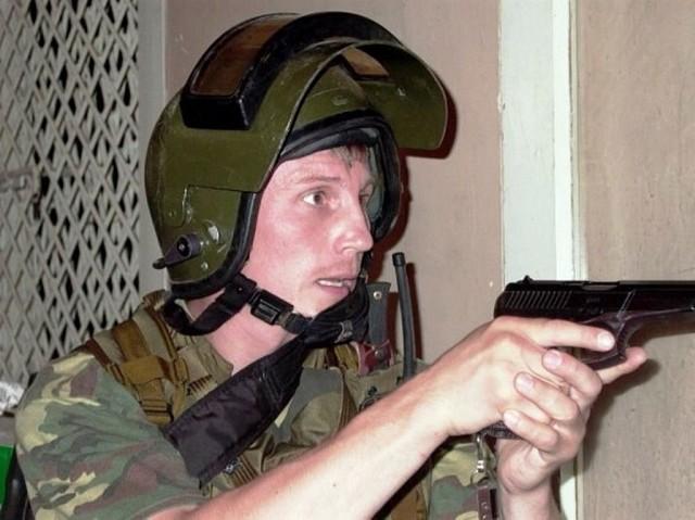 Олег Лоськов вынес на себе и…